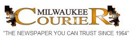 Milwaukee Courier Logo