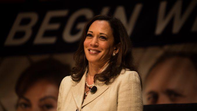 U.S. Senator Kamala Harris (D-CA)