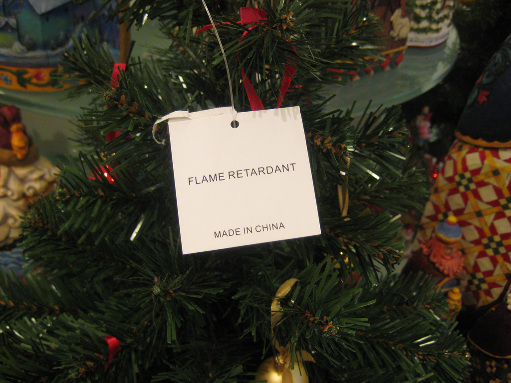 Artificial Christmas Trees San Diego