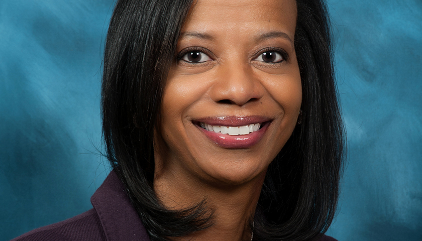 Janet Uthman Works to Expand Comcast's Diversity Efforts