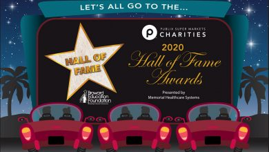 """Photo of Broward Education Foundation Announces Alumni Honorees for the Publix Super Markets Charities 2020 """"Hall of Fame"""" Awards"""