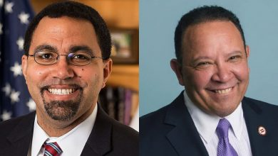 John B. King Jr. is the president and chief executive of the Education Trust and served as U.S. Secretary of Education under President Obama. Marc Morial is the President and CEO of the National Urban League.
