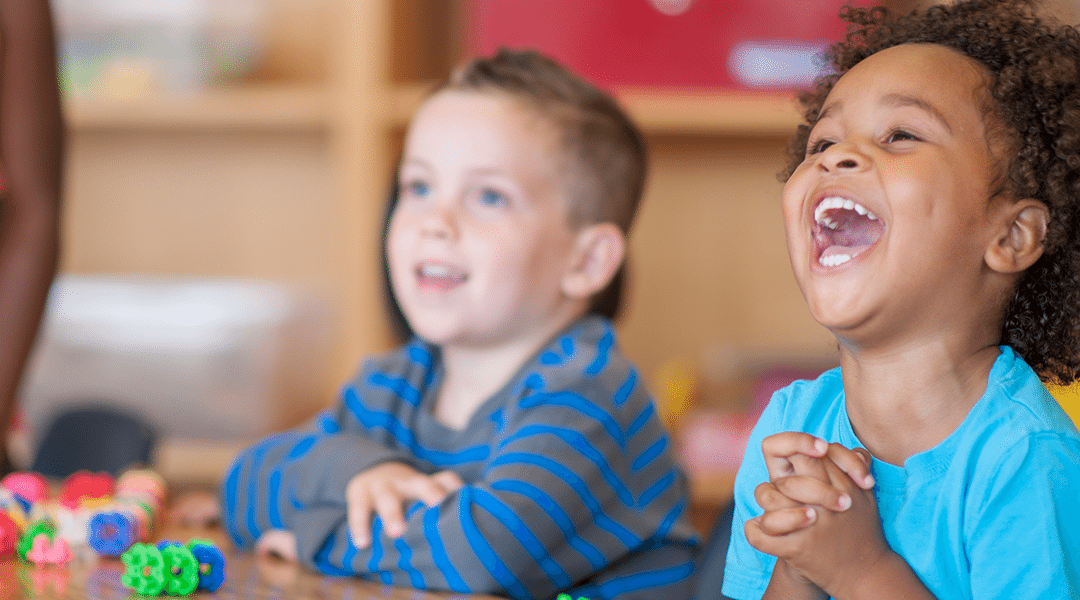NATIONAL: Early childhood investments seem to be paying off