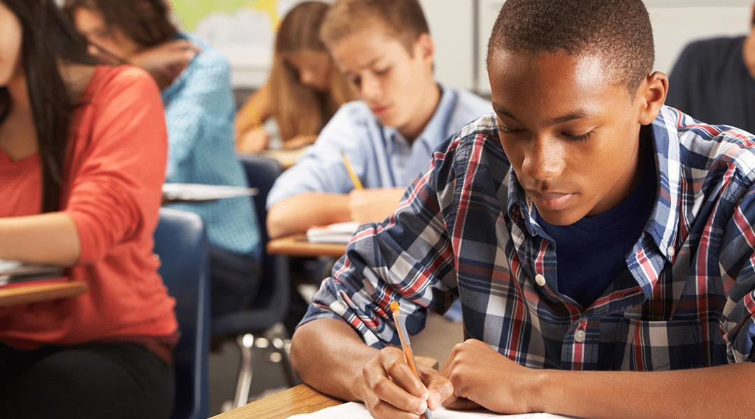 VIRGINIA: The Promise of ESSA in Reducing Test Stress