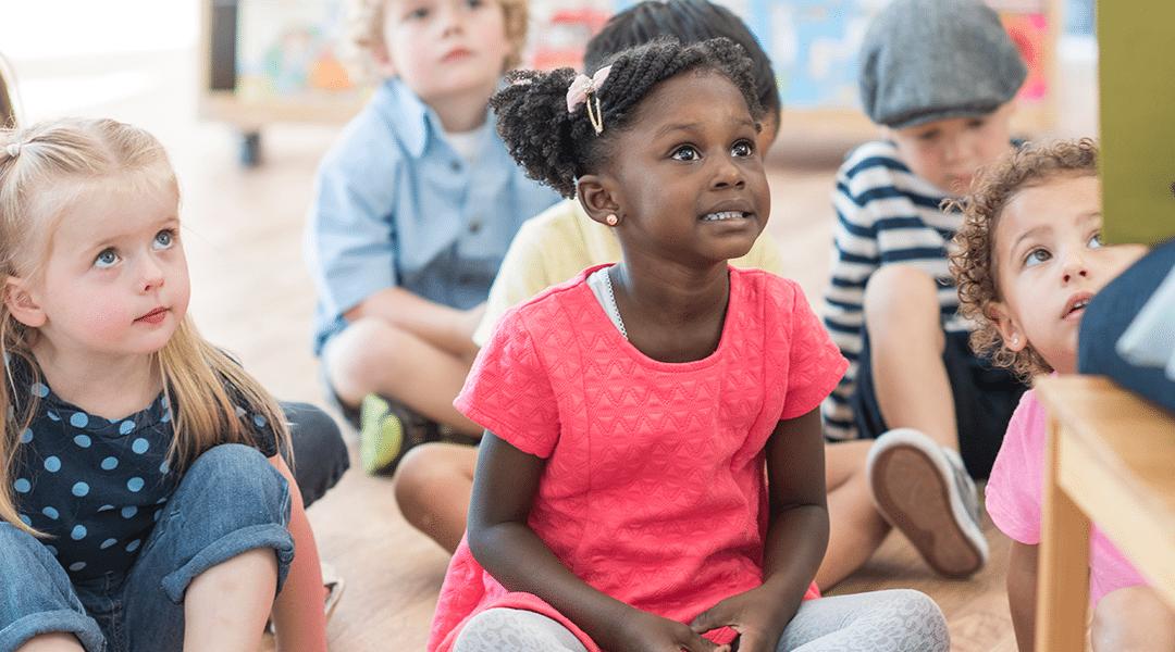 Betsy DeVos Wants to Rethink 'Mundane Malaise' of Traditional Schools