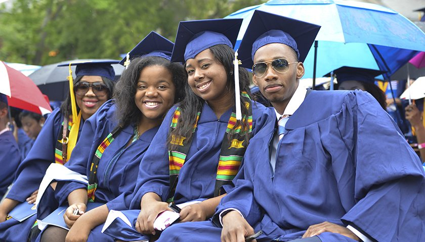 HBCUs generate $14.8 billion in economic impact — Amsterdam News