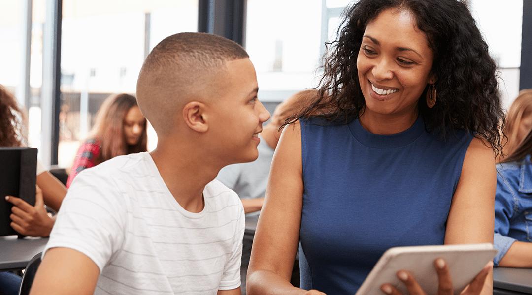 DISTRICT OF COLUMBIA – Key Takeaways – SBOE Education Updates
