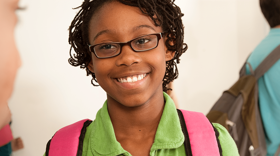 Study: Positive feelings about Blackness improve academics for Black girls