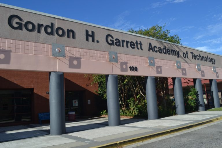 A Vision for a New Garrett Middle and High School