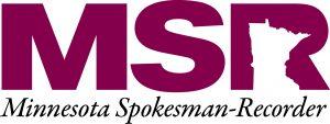 Minnesota Spokesman Recorder logo