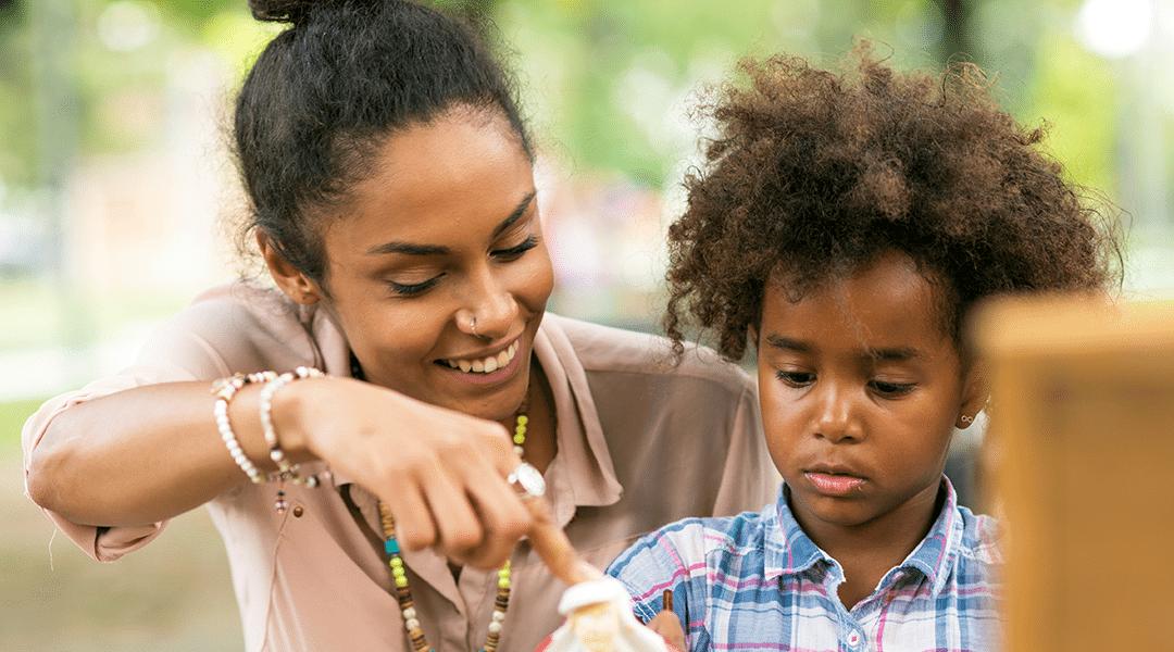Baltimore's Children Struggle in Toxic Environment