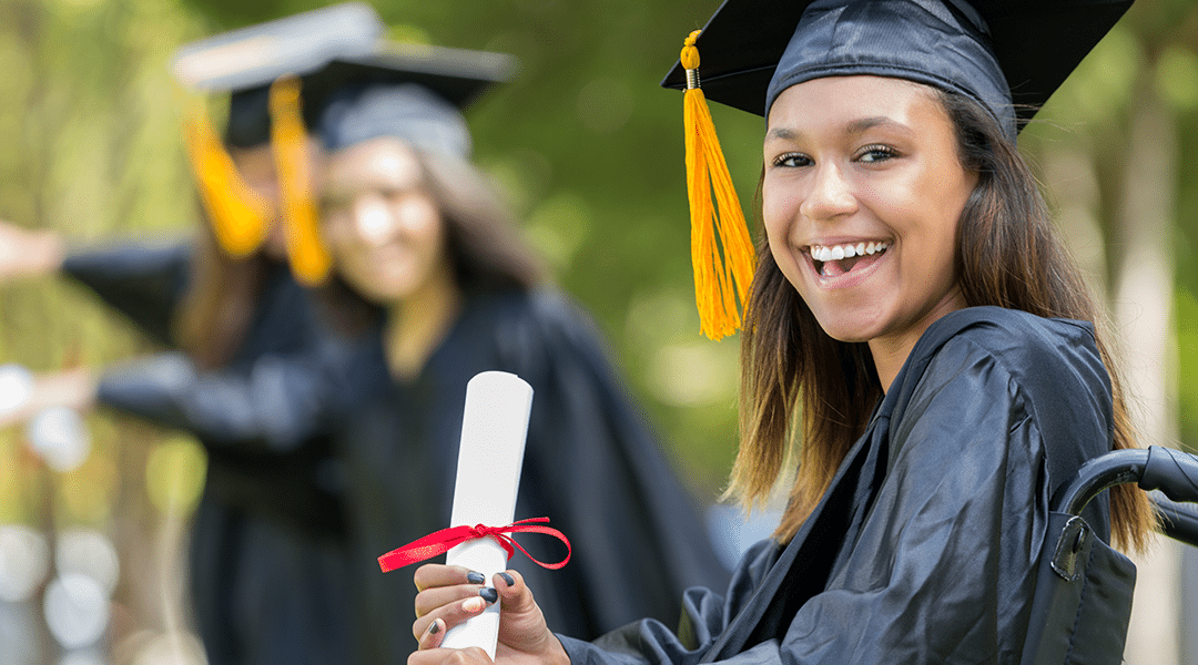 COMMENTARY: Getting Real About High School Graduation For Black And Brown Students