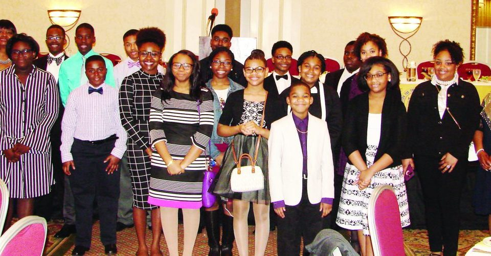 Nansemond-Suffolk NAACP  Honors Exceptional Youth At 52nd Annual Freedom Fund Celebration
