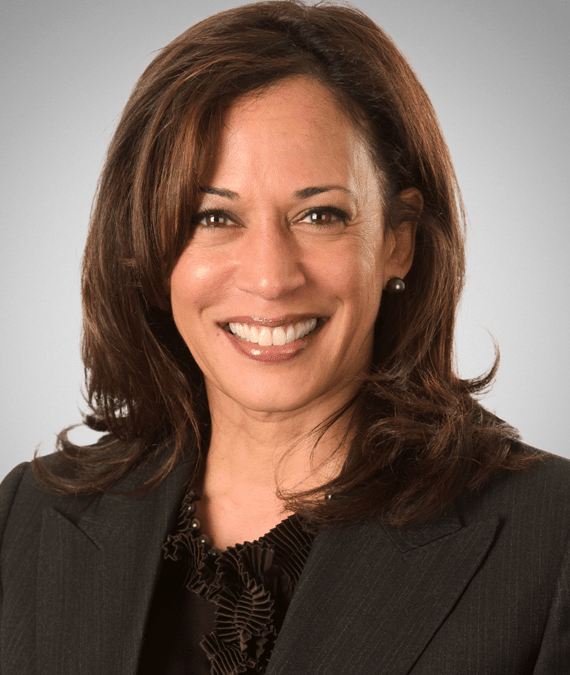 VIDEO: Black Press Honors Sen. Kamala Harris with Newsmaker of the Year Award