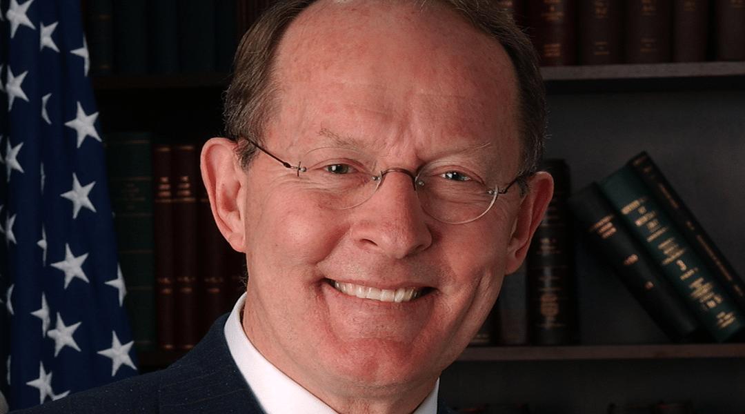 Sen. Lamar Alexander Backs Changes to ESSA to Improve School Safety