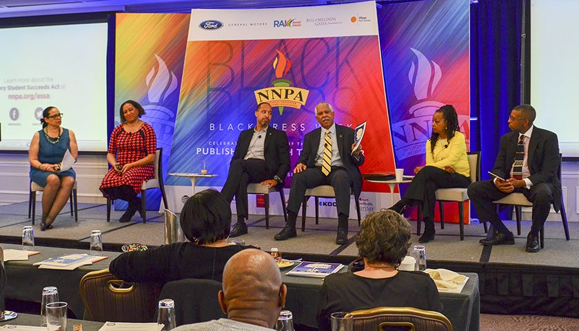 Parents, Black Publishers Discuss Excellence in Public Education During Black Press Week