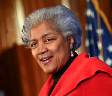 Donna Brazile Keynotes the State of the Black Press in 2018