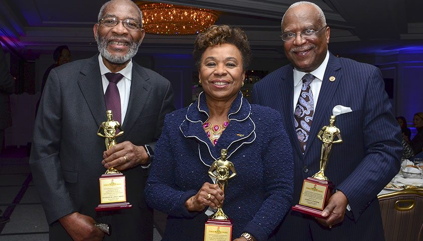 NNPA TORCH AWARDS HONOR ICONS DURING BLACK PRESS WEEK 2018