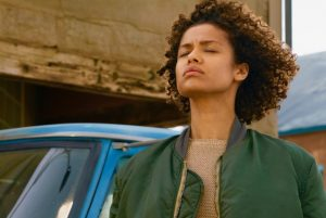 Gugu Mbatha-Raw stars in Fast Color