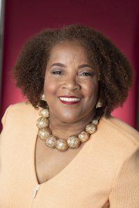 Cheryl Smith, Publisher of Texas Metro News/I Messenger Media L.L.C.