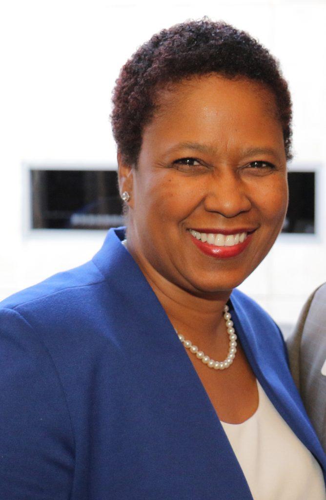 Judge Tammy Kemp (Photo: Cheryl Smith / I Messenger Media L.L.C.)
