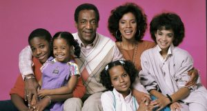 """When 'The Cosby Show' came on with the Huxtables, just think about it. While it was running, other networks and even the media were doing jobs on trying to belittle whatever it represented,"" Cosby stated. (Photo: NBC / Universal)"