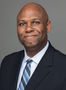Ray Curry, Secretary-Treasurer, UAW