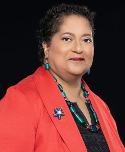 Marcela Howell is president and CEO of In Our Own Voice: National Black Women's Reproductive Justice Agenda. To learn more about the Black RJ Policy agenda, visit blackrj.org.
